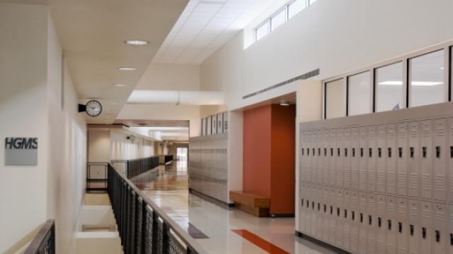 Auto Repair Chicago >> Hector P. Garcia Middle School, Dallas, TX | Discover ...