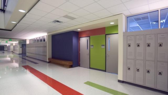 Hector P Garcia Middle School Dallas Tx Discover